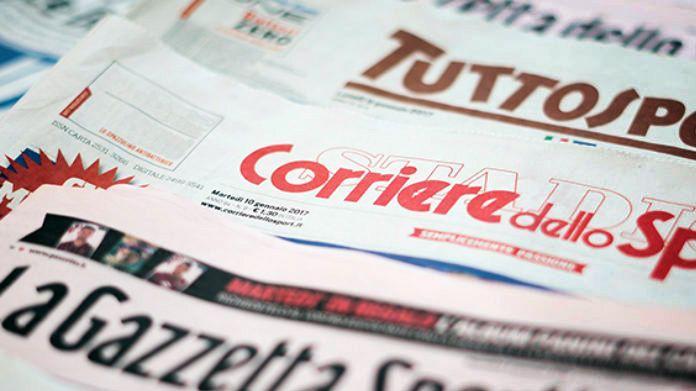 "Rassegna Stampa| ""Stoppati"", ""Il portiere logora"", ""Play Station Juventus"""