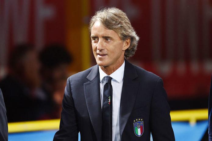 Formation probable Italie vs Bosnie  - Championnat d'Europe de Football 2020