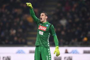 Napoli, Gattuso rivede le sue gerarchie in porta: svolta al fantacalcio?