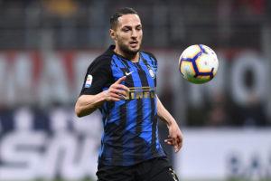 Inter, novità D'Ambrosio: buone notizie per Conte! Intanto Gagliardini...