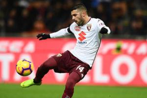 Torino, Iago Falque si allontana dalla Spal e... dalla Serie A!