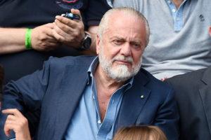 Napoli, De Laurentiis furioso con Gattuso: i retroscena