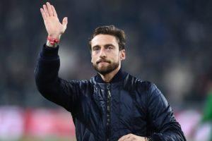 """Marchisio """"torna in campo"""" ma si dà al calcio a 5... nella sua Torino"""