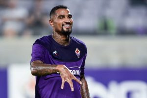 Fiorentina-Boateng, è già finita: nuovo retroscena e le ultime novità