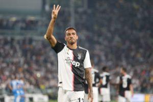 Juventus, per Danilo c'è lesione: ecco quanto starà fuori