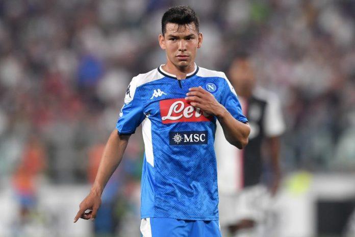 Formazioni Ufficiali Napoli-Sampdoria 3^ giornata di campionato