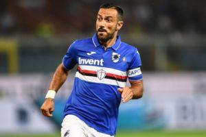 Sampdoria, buone notizie su Quagliarella, le condizioni di Ramirez: il report