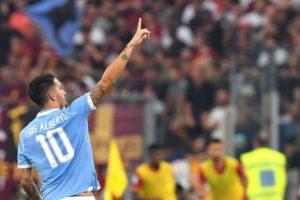 Lazio, Luis Alberto salta la Coppa Italia: le sue condizioni in vista del derby