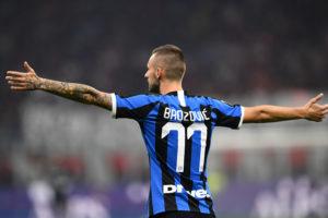Inter, infortunio Brozovic: svelati i tempi di recupero, ecco quando tornerà in campo