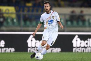 Voti Fantacalcio | Lecce-Inter: le pagelle