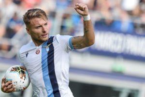 Voti Fantacalcio | Lazio-Sampdoria: le pagelle