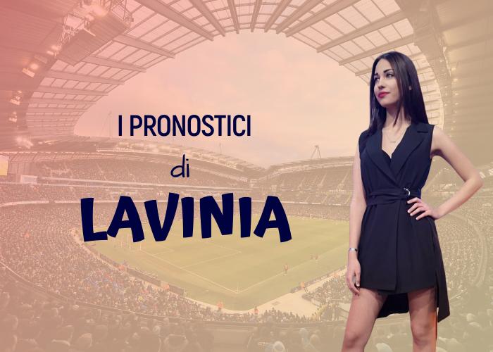 Serie A 20ª giornata: i pronostici di Lavinia