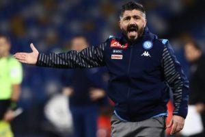 Napoli, Gattuso fa il punto sugli infortunati: il rientro di Koulibaly, Allan e Mertens...