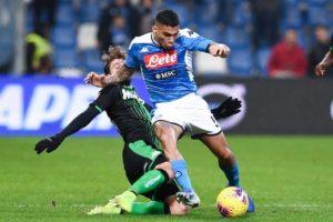 Nervi tesi in casa Napoli, confronto acceso tra Mertens e Allan: il retroscena