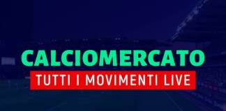 CALCIOMERCATO LIVE