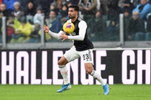 Juventus, svolta Emre Can: cessione ad un passo, ecco quanto incasseranno i bianconeri