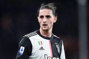 Juventus, svolta Rabiot: la mossa di Sarri, ora cambia tutto al Fantacalcio