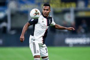 Juventus, le ultime sull'infortunio di Alex Sandro: il report