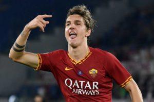 Lazio, cori della Curva Nord contro Zaniolo: la risposta social del centrocampista