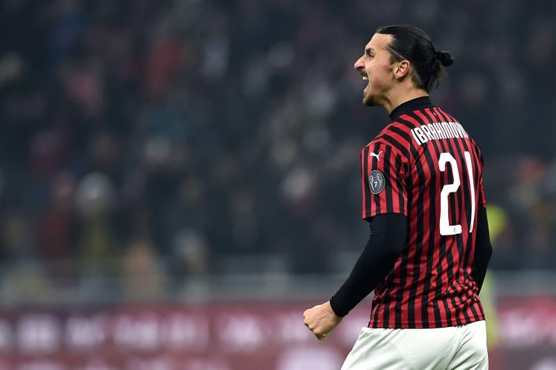 UFFICIALE | Milan, c'è il comunicato su Ibrahimovic: l'esito degli esami