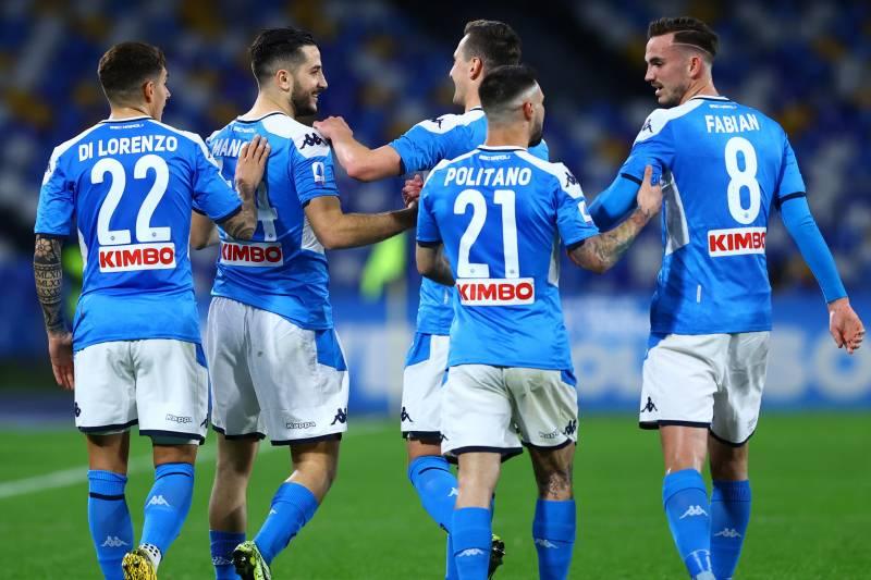 L'annuncio del Napoli: Osimhen è ancora positivo al Covid-19