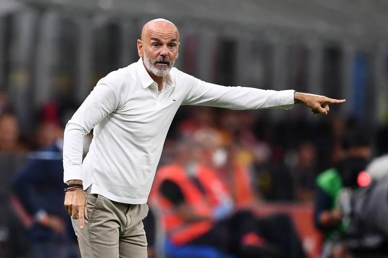 """Milan, Pioli fa il punto: """"Si vince e si perde di squadra, Bennacer ha avuto una ricaduta"""""""