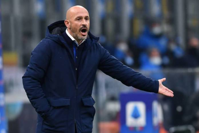 Italiano alla Fiorentina, ufficiale la firma del tecnico con i viola