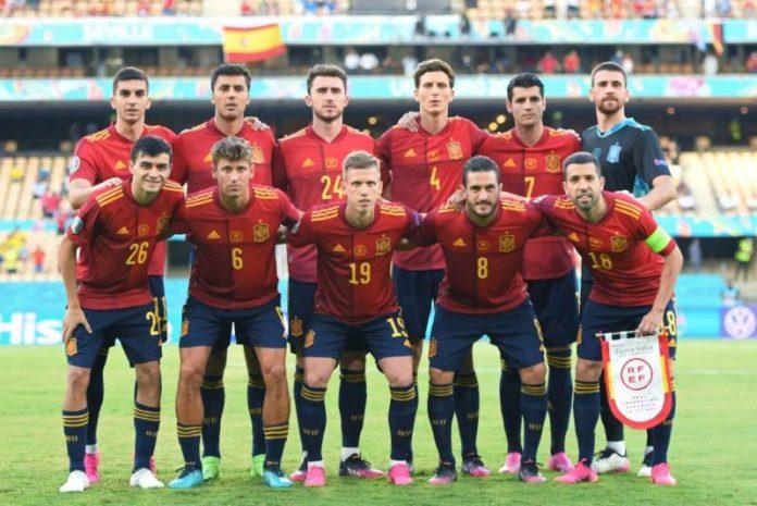 Probabili formazioni Svizzera-Spagna Euro 2020: Seferovic sfida Morata